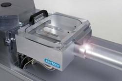RIE plasma etcher with loadlock