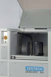 Cassette station for up to 300 mm wafer