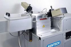 Laser ellipsometer SE 401adv for in-situ measurement in plasma process technology