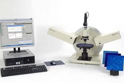Spectroscopic ellipsometer SE 800 PV