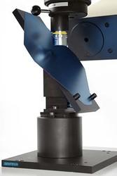 Measurement on textured monocrystalline silicon