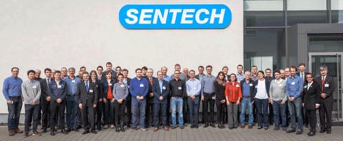 SENTECH 2017等离子研讨会
