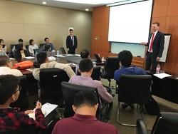 SENTECH等离子技术研讨会在上海成功举办
